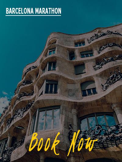 Μαραθώνιος Βαρκελώνης Barcelona Marathon www.goldenmarathontours.gr Book Now