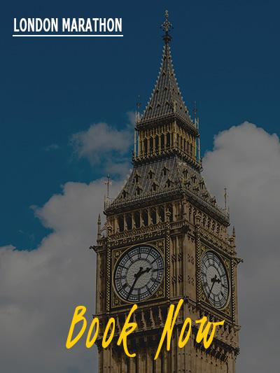 Μαραθώνιος Λονδίνου London Marathon www.goldenmarathontours.gr Book Now