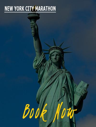 Μαραθώνιος Νέας Υόρκης New York City Marathon www.goldenmarathontours.gr Book Now