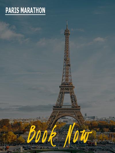 Μαραθώνιος Παρισιού Paris Marathon www.goldenmarathontours.gr Book Now