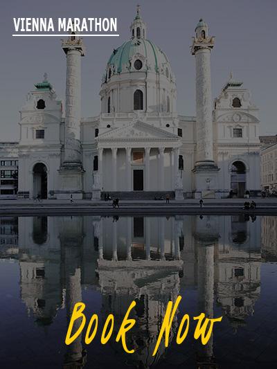 Μαραθώνιος Βιέννης Vienna Marathon www.goldenmarathontours.gr Book Now