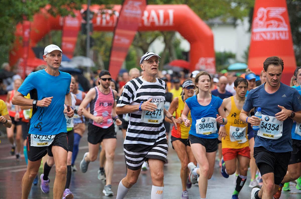 Berlin Marathon 2021 Sperrungen