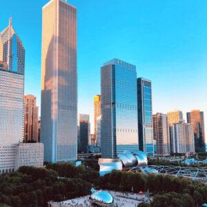 Μαραθώνιος Σικάγου Chicago Marathon www.goldenmarathontours.gr