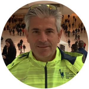 Γιώργος Καραγιάννης - Golden Marathon Tours