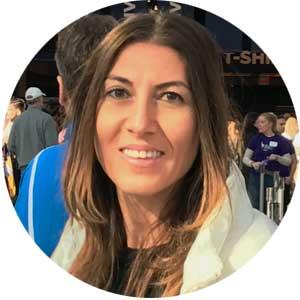 Έφη Παπαδοπούλου - Golden Marathon Tours