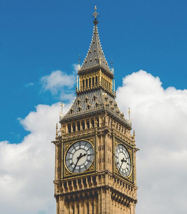 Μαραθώνιος Λονδίνου London Marathon www.goldenmarathontours.gr