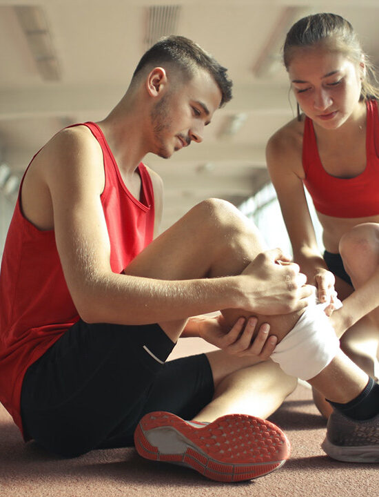 Τι να φάω μετά από έναν τραυματισμό;- Ταξιδιωτικά πακέτα Μαραθώνιων www.goldenmarathontours.gr